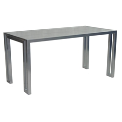 "Castelle Icon 32""  X 60"" Rectangular Bar Height Table - RRH3260"