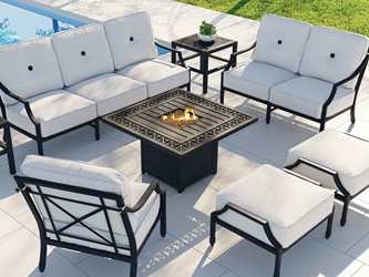Castelle Lancaster Outdoor Furniture