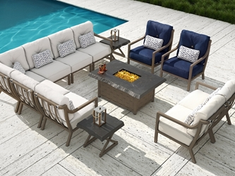 Castelle Legend Outdoor Furniture