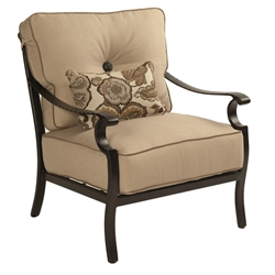 Castelle Monterey Cushioned Lounge Chair - 5810T