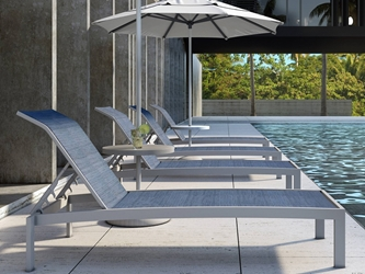 Castelle Orion Outdoor Furniture