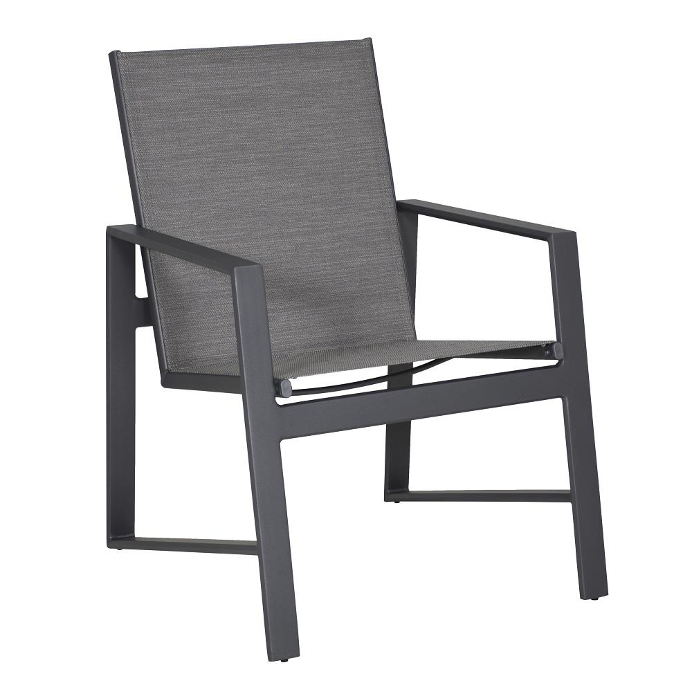 Castelle Prism Sling Dining Chair - 0E75S