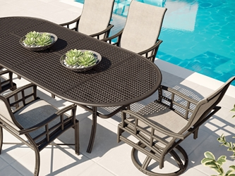 Castelle Resort Fusion Outdoor Furniture