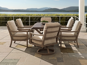 Castelle Roma Outdoor Furniture