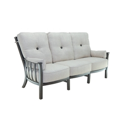 Castelle Santa Fe Ultra High Back Lounge Sofa  - 1434T