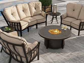 Castelle Santa Fe Outdoor Furniture