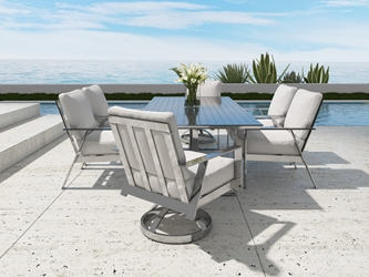 Castelle Trento Outdoor Furniture