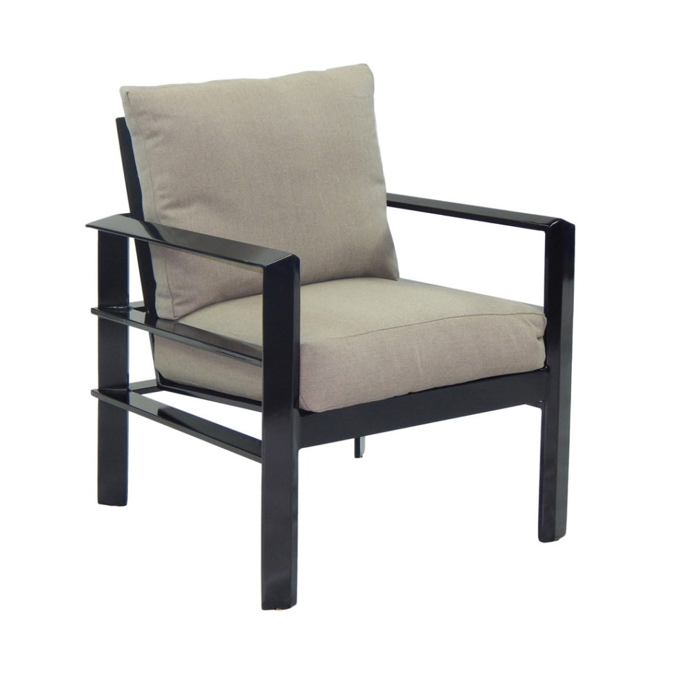 Castelle Vertice Cushioned Dining Chair - 7806R