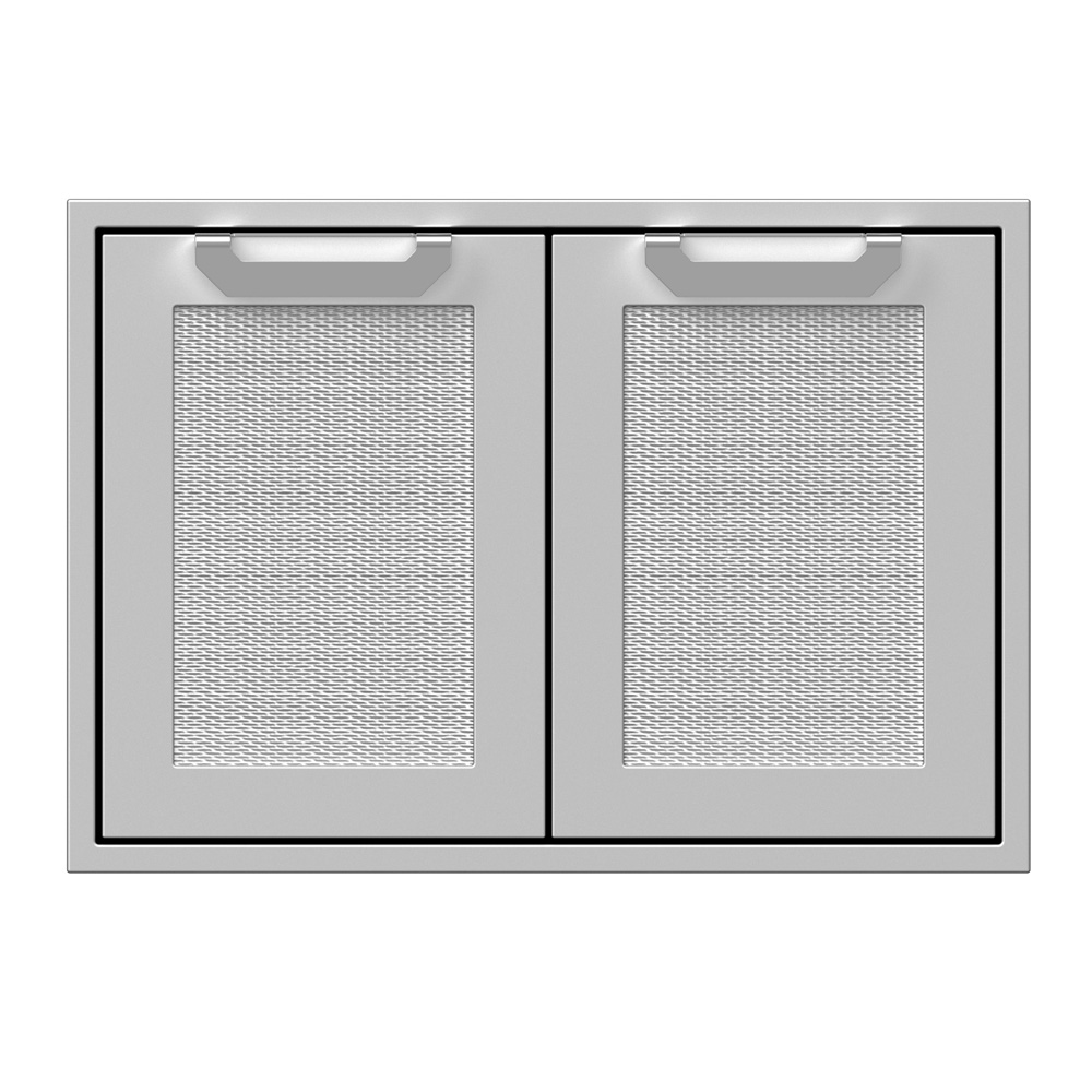"30"" Double Storage Door"