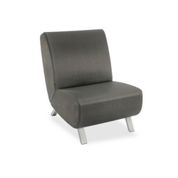 Homecrest Airo2 Armless Chair - 20350