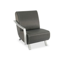 Homecrest Airo2 Right Arm Chair - 2038R