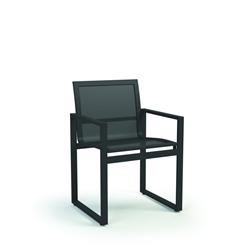 Homecrest Allure Cafe Mesh Dining Chair - 1137M
