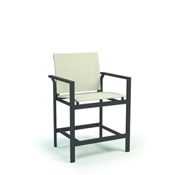 Homecrest Allure Sling Balcony Stool - 11580
