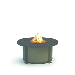 "Homecrest  Breeze 42"" Coffee Fire Pit - 4642LBR"