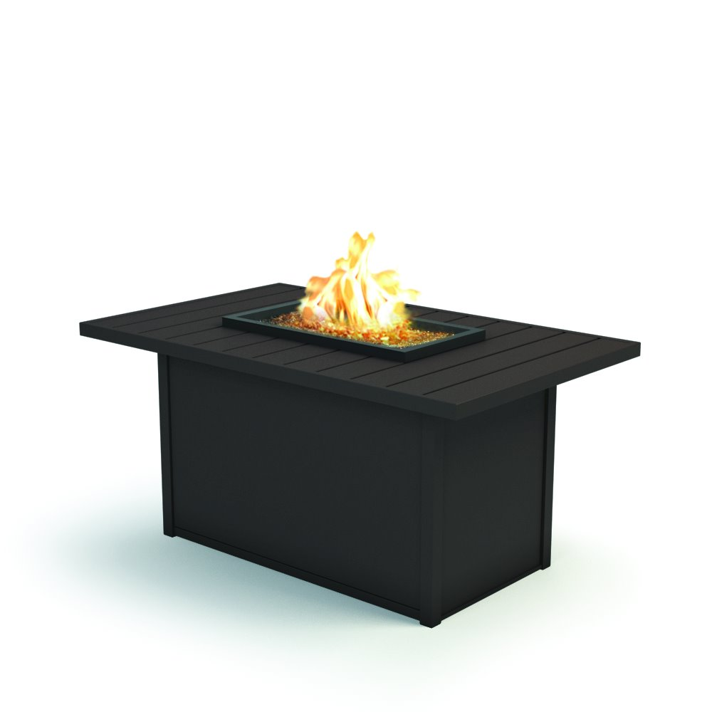 Homecrest Breeze Fire Pit Tables
