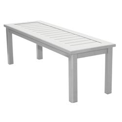 Homecrest Dockside Bench - 311650