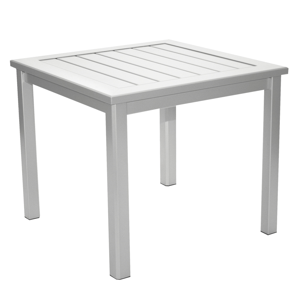 Homecrest Dockside Side Table or Bench - 3117S