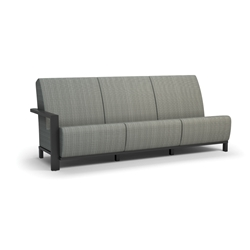 Homecrest Elements Air Right Arm Sofa - 51AR43R