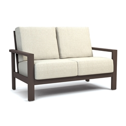Homecrest Elements Cushion Loveseat - 5142A