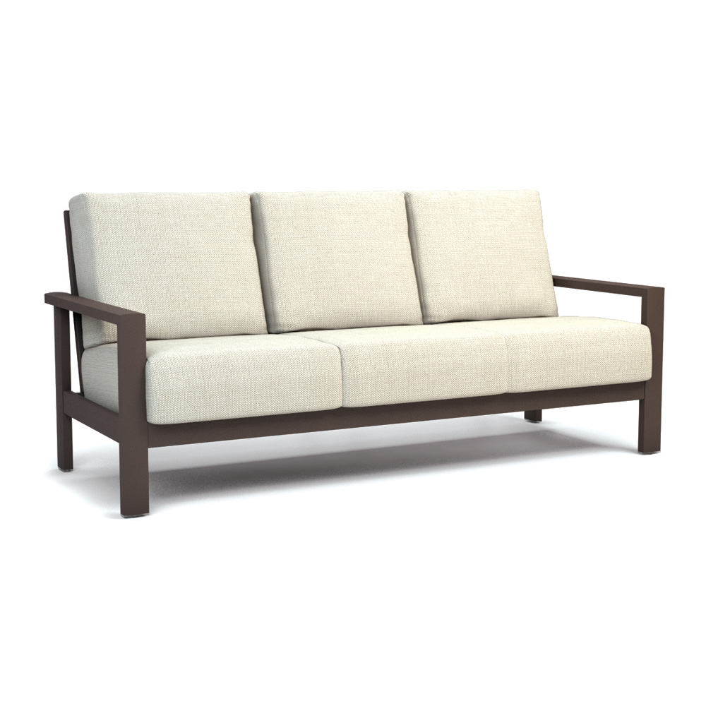 Homecrest Elements Cushion Sofa - 5143A