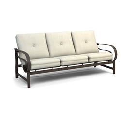 Homecrest Emory Cushion Low Back Sofa - 2M43A