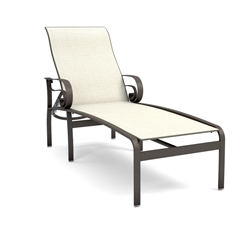 Homecrest Emory Adjustable Chaise - 2M300