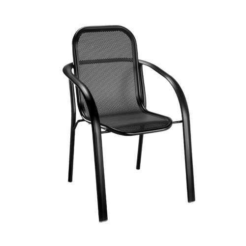 Homecrest Florida Mesh Stackable Cafe Chair - 2F320