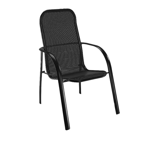Homecrest Florida Mesh High Back Dining Chair - 2F370