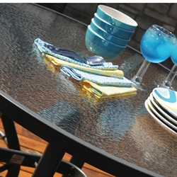 Homecrest Glass Tables