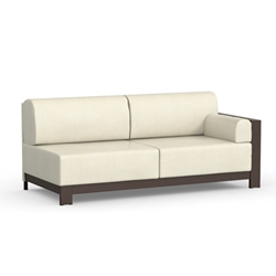Homecrest Grace Modular Left Arm Sofa - 1043L