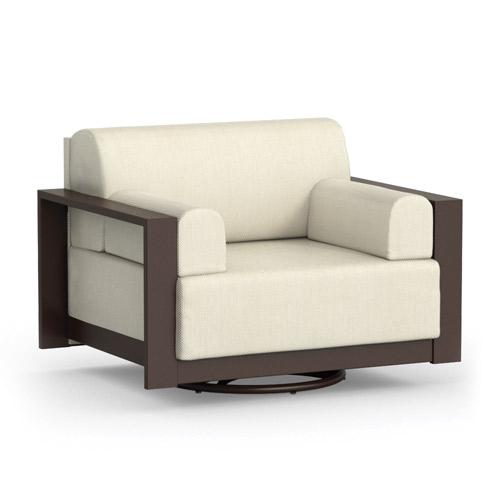 Pleasing Homecrest Grace Cushion Swivel Cuddle Chair Cjindustries Chair Design For Home Cjindustriesco
