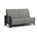 Homecrest Grace Air Right Arm Loveseat  - 10AR42R