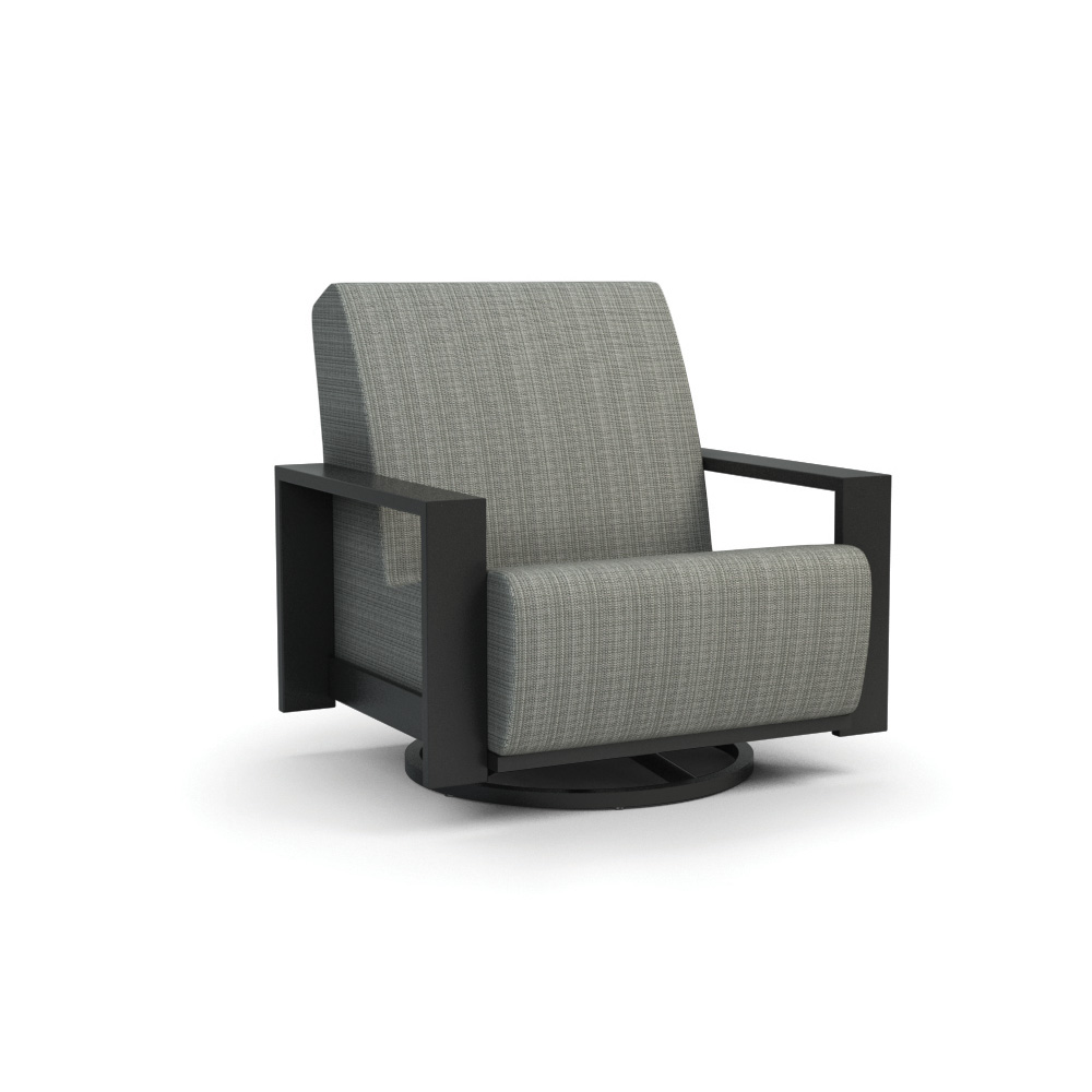 Homecrest Grace Air Swivel Chat Chair - 10AR900