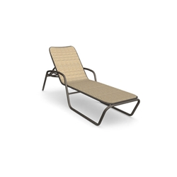 Homecrest Holly Hill Adjustable Chaise - 00319