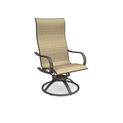Homecrest Holly Hill High Back Swivel Rocker - 2A900