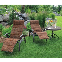 Homecrest Holly Hill Comfort Recliner Set - HOMECREST-HOLLYHILL-SET1