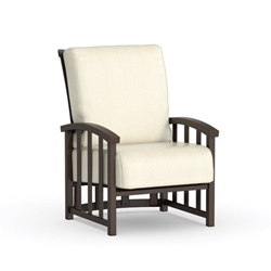 Homecrest Liberty Cushion Chat Chair - 1639A