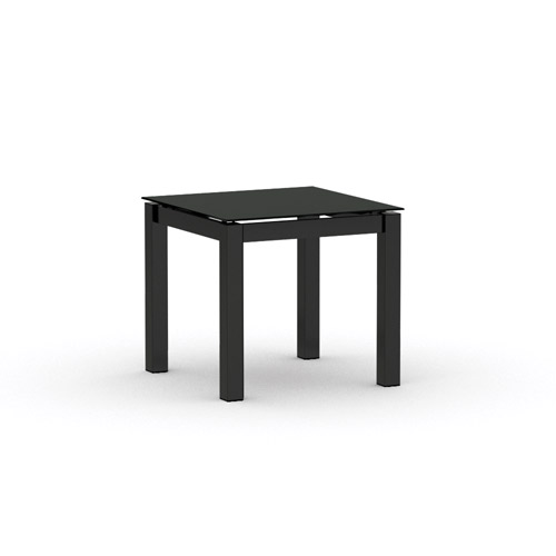 Homecrest Mode 22 Inch Square End Table - 13220