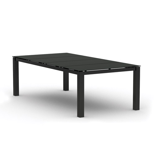 Homecrest Mode 44 Inch x 88 Inch Rectangular Dining Table - 134488D