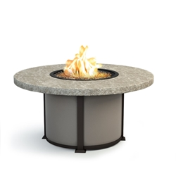 Homecrest Sandstone Fire Pit Tables