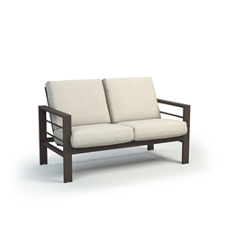 Homecrest Sutton Cushion Loveseat - 4542A