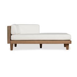 Lloyd Flanders Catalina Left Arm Chaise - 144026