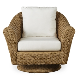 Lloyd Flanders Cayman Swivel Rocker Lounge Chair - 281080