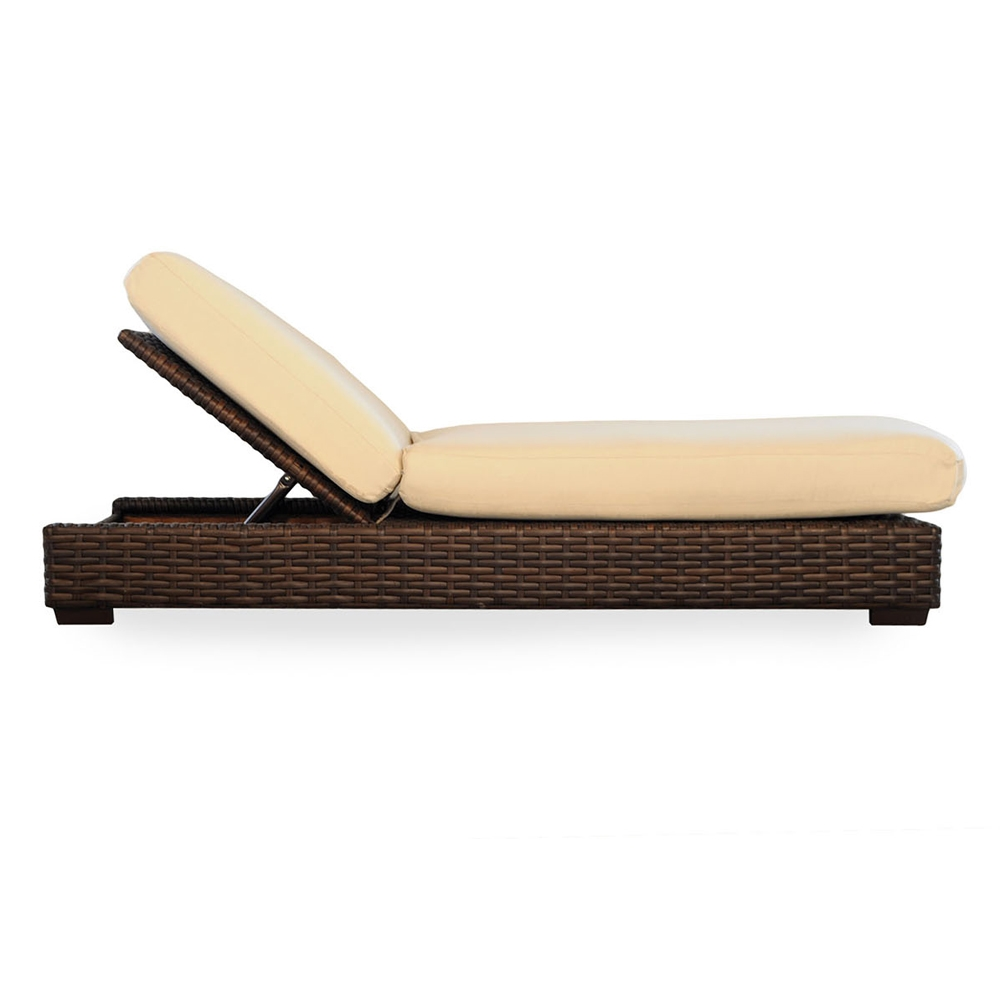 Lloyd Flanders Contempo Pool Chaise - 38023