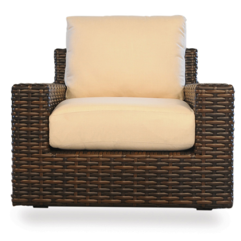 Lloyd Flanders Contempo Gliding Lounge Chair - 38046
