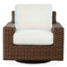 Lloyd Flanders Contempo Swivel Gliding Lounge Chair - 38091