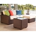 Lloyd Flanders Contempo Small Sectional Set - LF-CONTEMPO-SET7