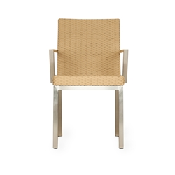 Lloyd Flanders Elements Dining Arm Chair - 203301