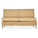 Elements Small Wicker Sectional Set - LF-ELEMENTS-SET2