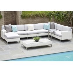 Modern Outdoor Furniture | Patio Furniture with Modern Style